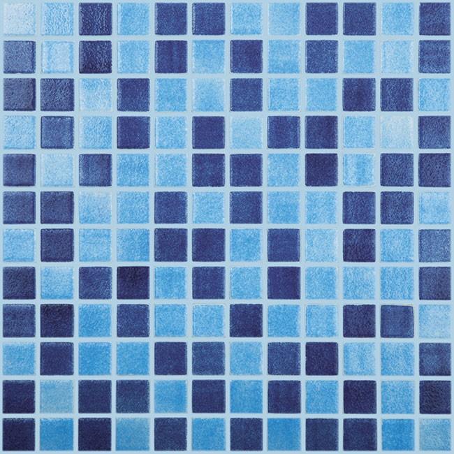 Vidrepur Mezcla Azul 110-508
